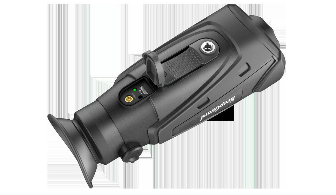 Multi Functional Thermal Imaging Monocular For Fire Fighting / Outdoor
